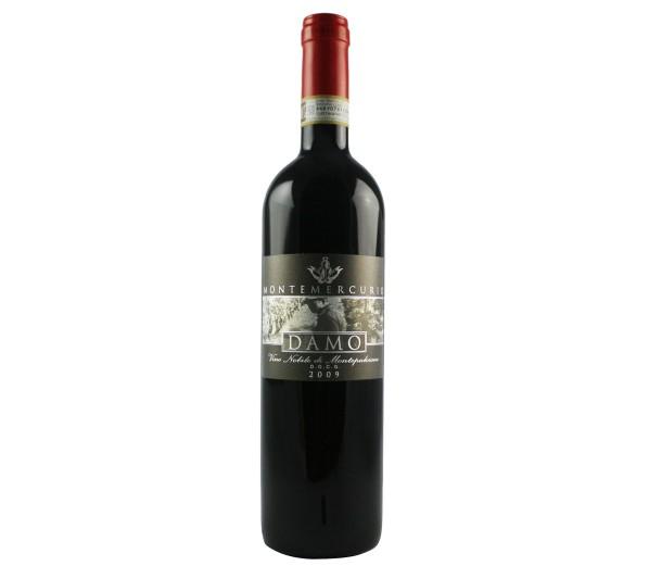 "Montemercurio ""DAMO"" Vino Nobile di Montepulciano DOCG"